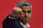 sindaco Londra 2016