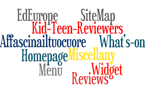 sitemap-wordle