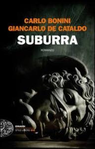 Suburra De Cataldo -Bonini