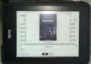 Suburra Kindle