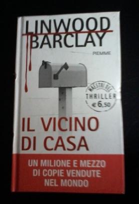 barclay-il-vicino-di-casa