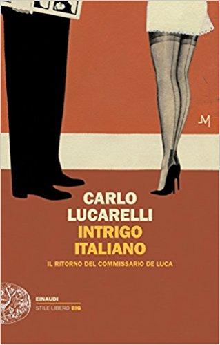 intrigo Italiano-Lucarelli