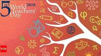 teacher day 2018