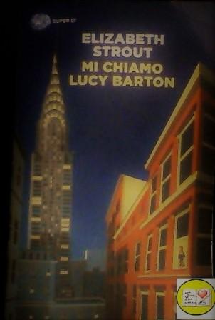 Lucy Bartoncop