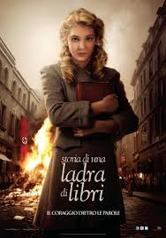 the bookthief