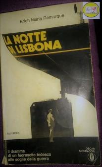 la notte di Lisbona-Remarque