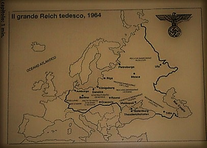 fatherland Reich