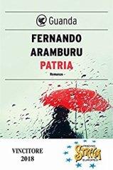 Patria Aramburu