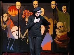 G.Ceronetti-il teatro dei Sensibili