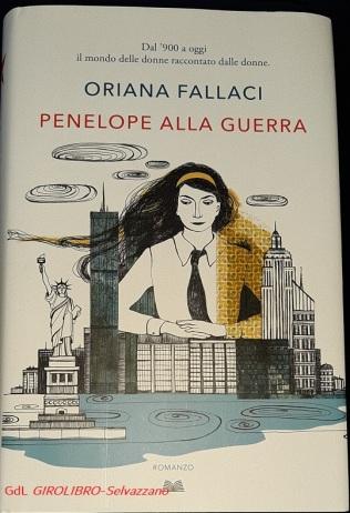 Fallaci-Penelope