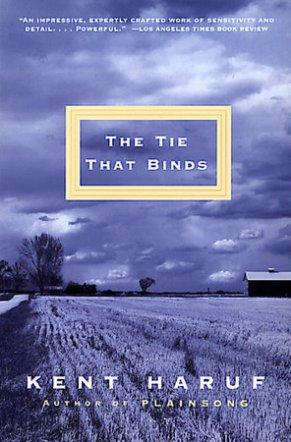 the tie that binds-Haruf