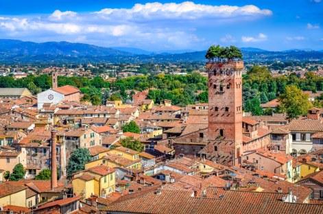 Torre Giunigi-Lucca