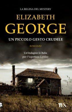 un piccolo gesto crudele-George