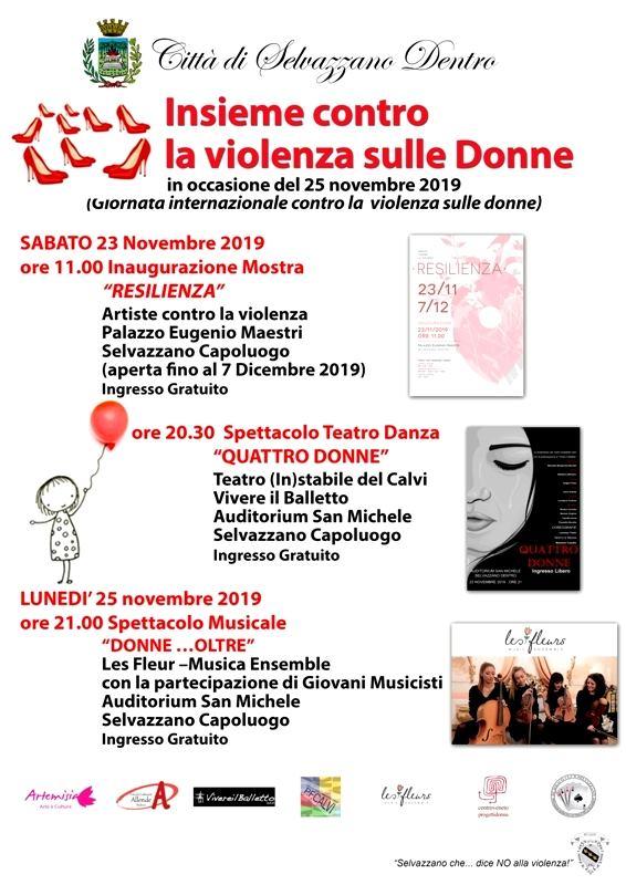 Volantino25 Nov Selvazzano