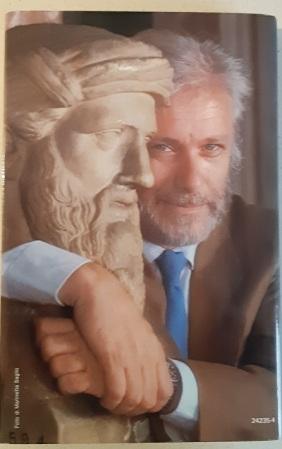 Luciano e Socrate