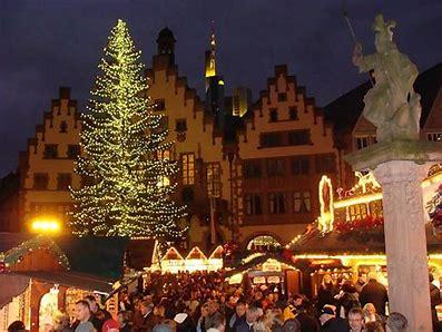 mercatino di Natale Francoforte