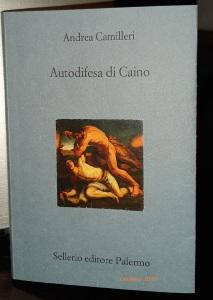 Camilleri-Autodifesa di Caino