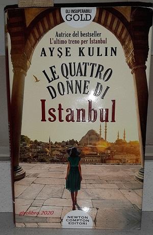 4 donne di Istanbul-cop