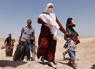 NBC News profughi siriani