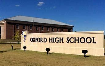 Oxford High School