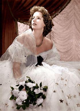 Garbo-Margherita Gautier