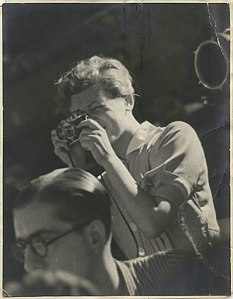 Anonimo 1937 -Gerda Taro