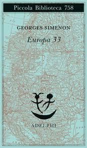 Europa33 Simenon