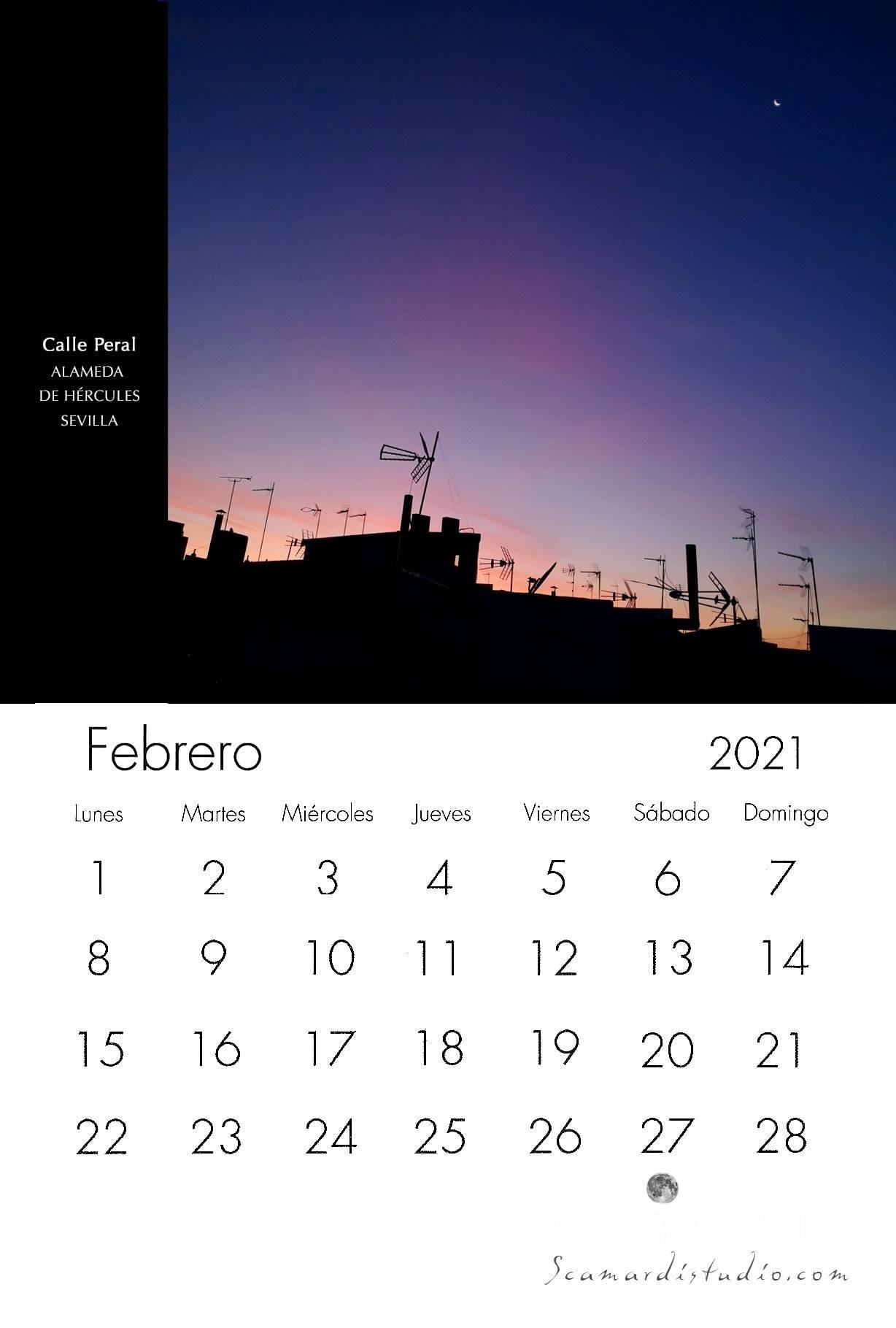 scamardiphoto-callendario-calle-peral-alameda-hercules-seville